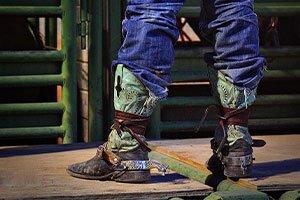 Bull Ridin Boots